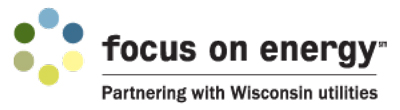We help you save with Wisconsin Focus on Energy